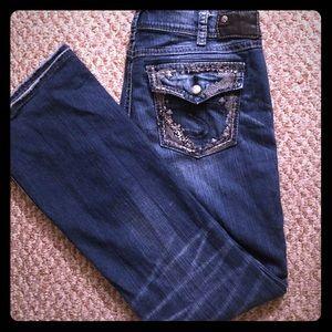 Silver Jeans Suki Bootcut
